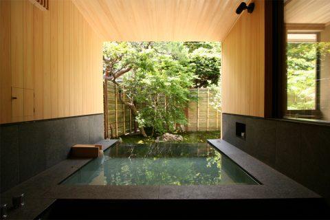 花乃荘  (renovation) 2012