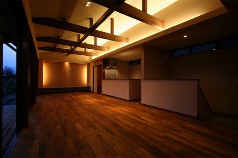 The Oriental Modern House 2007 伊豆