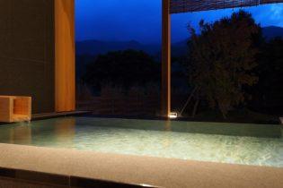 湯河原 宮上 半露天風呂新築別荘「碧翠」が成約となりました。