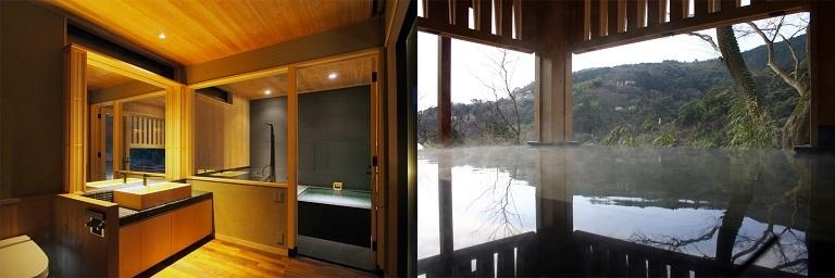 浴室という至福の空間